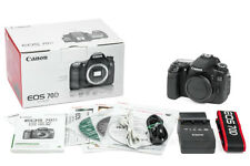Canon EOS 70D Digital SLR Camera (Body Only) + Accessories