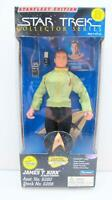 Star Trek Collector Series Captain James T. Kirk Action Figure Playmates