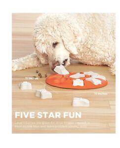 Dog Smart Dog Puzzle Toy Hidr Seek Tread Excercise Reduce Boredom & Destructive