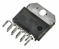 Texas Instruments LM3886T/NOPB Audio Amplifier 8MHz, 11-Pin MLPP Mono