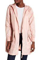 BB Dakota Flynn Anorak Women's Size Medium Jacket Hood Lightweight New with Tags