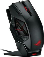ASUS ROG Spatha Gaming USB Mouse, Gamer Maus