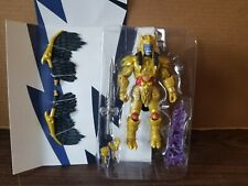 Power Rangers Lightning Collection Mighty Morphin Goldar Action Figure Hasbro