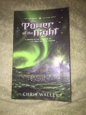 The Power of the Night by Chris Walley (2004, Paperback)VG