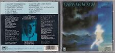 Chris De Burgh - The Getaway CD 1985 WEST GERMANY FULL SILVER