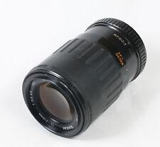 Vivitar 70-210mm f/4.5-5.6 MF Lens For Minolta