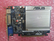 ASUS EN6200LE TC1G/TD/512M Grafikkarte TurboCache 1GB PCI Express NVIDIA GeForce