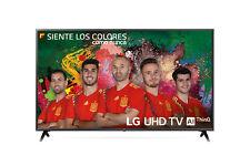 "Tv LG 50uk6300plb 50"" Uhd4k con Smarttv webOS 3.5"