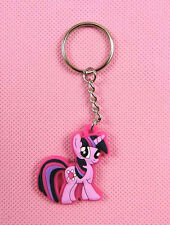 Horse Western Gifts My Little Pony Twighlight Sparkle Key Chain Key Ring