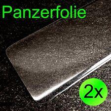 2 x PANZERFOLIE für Samsung Galaxy S10 / S10+ Plus GlasKlar Display Schutz 3D