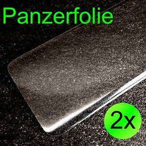 2 x PANZERFOLIE für Samsung Galaxy S20 S20 FE S20+ Plus S20 Ultra GlasKlar 3D