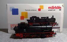 Märklin 36740 H0 DB 74 838 läuft top Zustand mit OVP digital