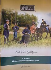 William Britain Soldiers WBC0316 - 2016 Autumn Fall Collection Catalogue