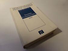 Mémento pratique , Droit des affaires , Sociétés , 1997 , Francis Lefebvre