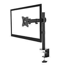 Savonga LCD LED Monitor Universal Tischhalterung Neigbar Schwenkbar