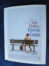 FORREST GUMP Oscar Best Picture Winner 1994 Hanks Wright Sinise Field Zemeckis