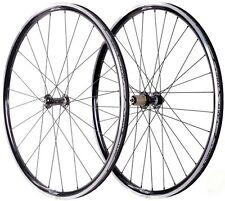 Halo White Line 700c 25mm Wheels Wheelset Tubeless Ready 11 Speed Bearing