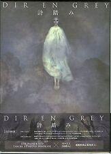 DIR EN GREY-UTAFUMI & PREMIUM LIVE-JAPAN CD+BLU-RAY Ltd/Ed N44