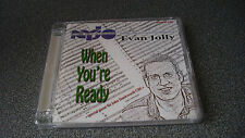 National Youth Jazz Orchestra Plays Evan Jolly When You're Ready cd
