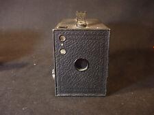 Old Vtg Antique No.2 Brownie Eastman Kodak #120 Box Camera Photography