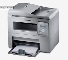 Samsung SCX-4321NS/XIP All-in-One Laser Printer with ADF