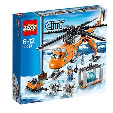 LEGO City Hubschrauber Baukästen & Sets