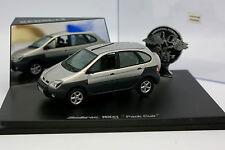 ... 1/43 - Renault Scenic RX4 Grigio