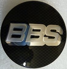 original BBS Nabendeckel Felgendeckel Nabenkappe 0924467 center hub cap Carbon