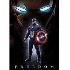 Avengers Marvel Captain America Jigsaw Puzzle 500 Pieces Toys Hobbies