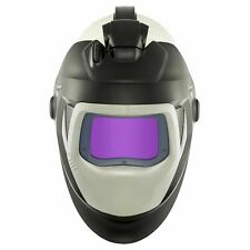 3M 9100XXi QR Welding and Safety Helmet excluding hard hat