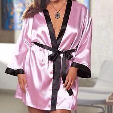 Unbranded Satin Patternless Nightwear for Women
