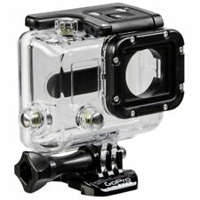 GoPro HERO3 HERO4 Black Waterproof Dive Housing Underwater Case 60m 190' WS