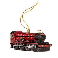 WIZARDING WORLD OF HARRY POTTER Universal Studios 2017 Ornament HOGWARTS EXPRESS