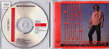 Bruce Springsteen - Human Touch - Scarce 3 track CD (Radio Promo)