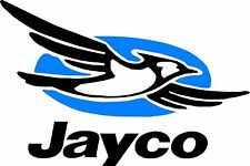 Jayco Decal Vinyl Rv  Trailer Camper Decals Graphic Sticker Logo