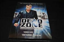 The Dead Zone - The Complete Second Season (2004, DVD)