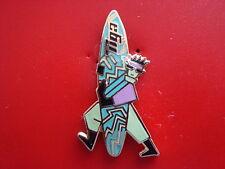 pins pin saggay surfeur mais non signée au dos email