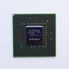 Original NVIDIA N13P-GLR-A1 BGA Chipset with solder balls -NEW