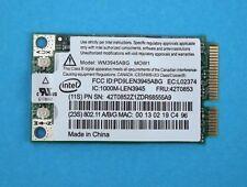 Intel Wireless Laptop Network Cards