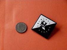 Criminal Nation~ New~ Unused~ Rare~ Vintage Promo Pin