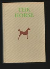 The Horse by D.J. Kays ( Hardback 2nd printing 1953 )