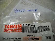 NOS OEM Yamaha Cylinder Head Bolt 1994-05 TW200 XT225 YFM600 YFM660 91317-06018