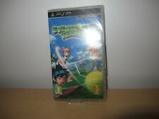 Everybody's Tennis (Sony PSP) new sealed pal version