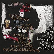 Miles Davis & Robert Glasper - Everything's Beautiful (Audio CD - May 27, 2016)