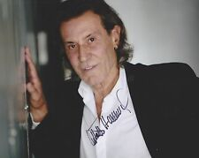 Albert Hammond HAND SIGNED 8x10 Photo Autograph, Never Rains Southern California