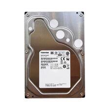 "Toshiba MG03ACA 4TB,Internal,7200RPM,3.5"" (MG03ACA400-20PK) HDD"