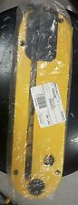 DEWALT A26208 THROAT PLATE ASSEMBLY FOR TABLE SAW