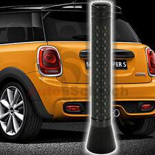 Kurz Stab Antenne Antennenstab für BMW MINI COOPER S UK ONE CABRIO CLUBMAN COUPE