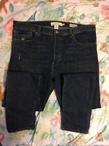 Las Mejores Ofertas En H M Pantalones De Algodon Para Hombres Ebay