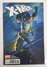 Uncanny X-Men #539 Wolverine Bianchi Cover Marvel  2011 1st Print  VF